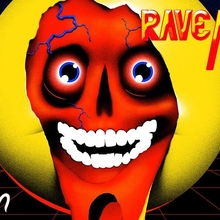 RAVE ALARM #57 Horror Rave