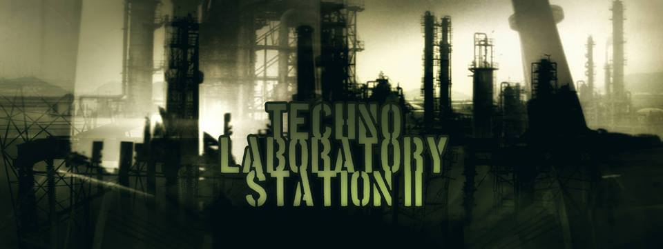 Techno Laboratory Station 2