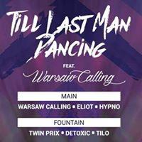 Till Last Man Dancing feat. Warsaw Calling