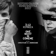 Before Tauron Nowa Muzyka 2017 – One Night In Comeme
