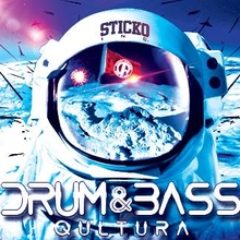 DRUM & BASS QULTURA Feat. Drumatic Association