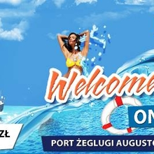 ☼ Welcome Summer ♒ on BOAT PARTY!!! +After Party