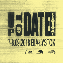 Up To Date Festival 2018