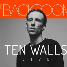 The Backroom! pres. Ten Walls LIVE