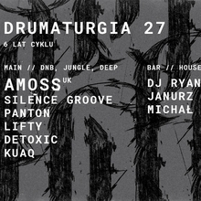 Drum'a'turgia #27 // 6 lat cyklu