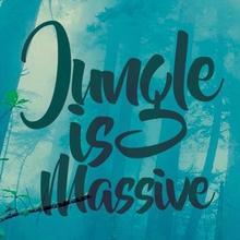 Jungle Is Massive | Sfinks700