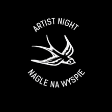 ARTIST NIGHT NAGLE NA WYSPIE
