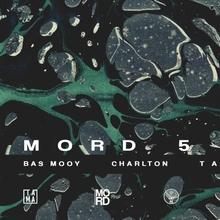 MORD 5 Years: Bas Mooy