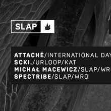 Attaché powered by SLAP