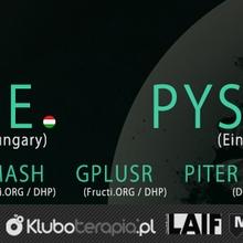 Deep House Polska pres. Chege (Węgry)