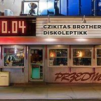 PrzedMajówka with TANZLIFE_BORYN_DISKOLEPTIKK_CZIKITAS BROTHERS
