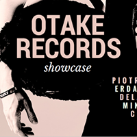 Otake Records Showcase – Bejnar & crew