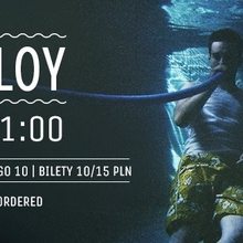 THE PLOY – koncert w Good Time Radio / AFTER: Disordered