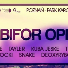 AUDIOBIFOR OPEN AIR