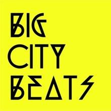 BIG CITY BEATS – FRANKY RIZARDO