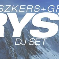 U Know Me: RYSY × Buszkers × Groh / 9.07