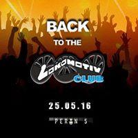 """Back To The """"Lokomotiv Club"""""""