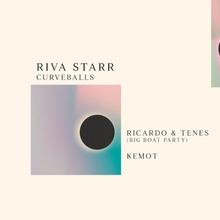 Szampańska Próżność: Riva Starr & Big Boat crew