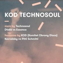 KOD Technosoul | Sfinks700
