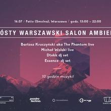 Szósty Warszawski Salon Ambientu