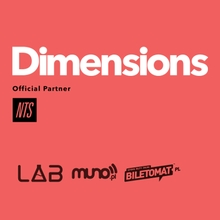 Pangaea [Hessle Audio] at Dimensions Festival Launch Party Poznań