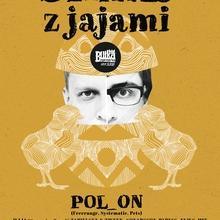 BUŁKA PARYSS'KA: SFINKS Z JAJAMI | POL_ON (Freerange, Systematic, Pets)