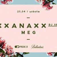 XXANAXX DJ Set
