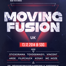 Moving Fusion / UK