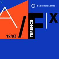 World Wide Warsaw x Technosoul: TERENCE FIXMER, SIGHA