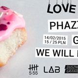 """5:55 pres. """"Love DiLLA"""" : PHAZZ (Francja)"""