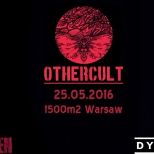 Ø [Phase] (Token | UK) & Alex.Do (Dystopian | Berlin) @ 1500m2/ Warszawa pres. by Othercult