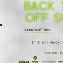 BACK TO THE OFF SCHOOL VOL.5 || Olga bday edition