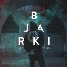 Smolna: Bjarki
