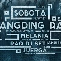 Kangding Ray DJ set @ Projekt Lab