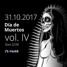 Dia de Muertos vol.4