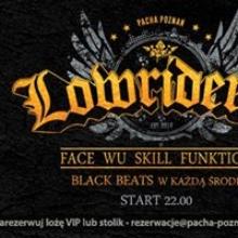 LOWRIDERS – Black Beats