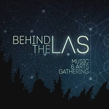 Behind The LAS – New Years Eve 2016