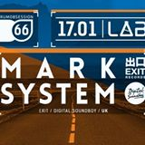 DrumObsession #66 with MARK SYSTEM