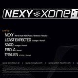 NEXY XONE TOUR 2014 ● Episode 21