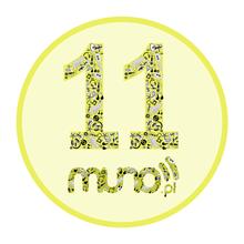 11. urodziny MUNO.PL | Temat Rzeka