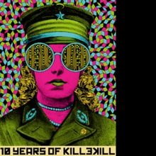 Acid Plant pres. 10 years of Killekill with The Mover live!