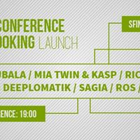 SEAZONE MUSIC & CONFERENCE & PORTOBELLO BOOKING LAUNCH