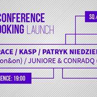 Seazone Music & Conference & Portobello Booking Launch