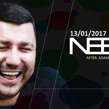 Neevald Live Set Szczecin