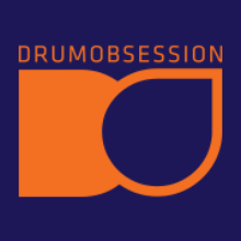 DrumObsession #73 with MORESOUNDS (LIVE)