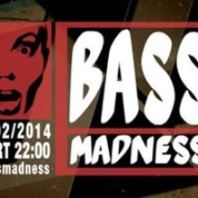 Bass Madness feat. Levy, Spox, Sticko