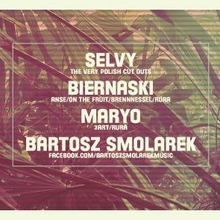 ON/OFF with SELVY / BIERNASKI / MARYO / BARTOSZ SMOLAREK