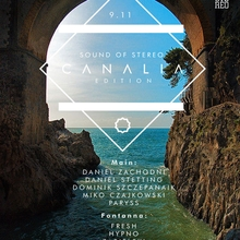 SOUND OF STEREO: CANALIA EDITION