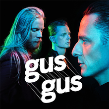 GusGus || koncert
