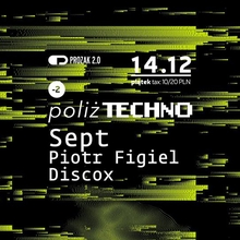 Poliż Techno x Sept